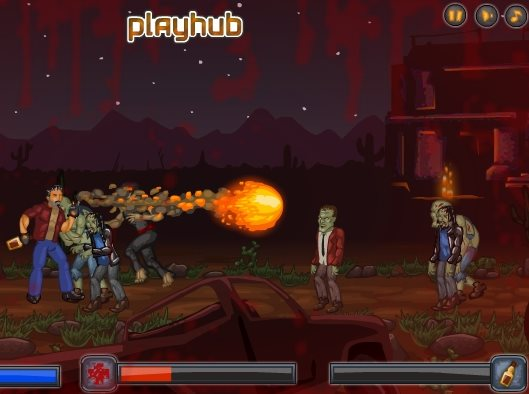 игры текила зомби 2 играть с читами